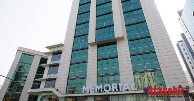 MEMORIAL ATAŞEHİR HASTANESİ 10 YAŞINDA