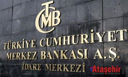 Merkez Bankası'ndan rekor faiz artırım beklentisi