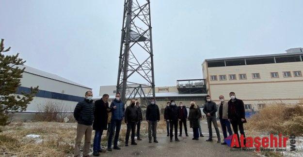 Türk Telekom'dan mobil baz istasyonu atağı