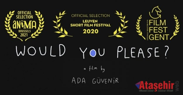 ADA GÜVENİR, 'WOULD YOU PLEASE?' İLE ZİRVEDE