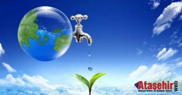 İmamoğlu'ndan su tasarrufu çağrısı