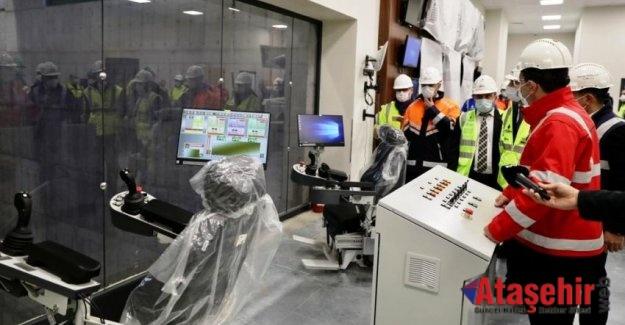 İstanbul'da 1,4 milyon kişinin elektriği evsel atıklardan üretilecek