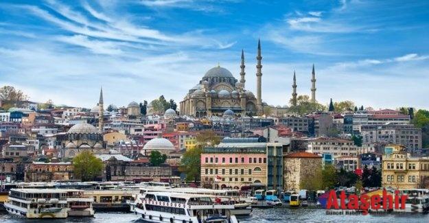 İstanbul'da Konut fiyatılarında 'makas' açılıyor