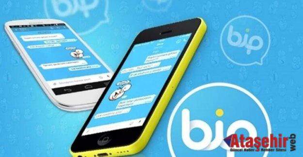 BiP İçin İletişimin devlerinden yerli iş birliği