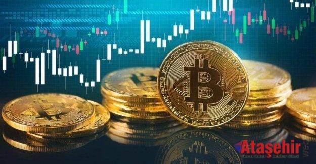 Bitcoin cüzdanının şifresini kaybetti