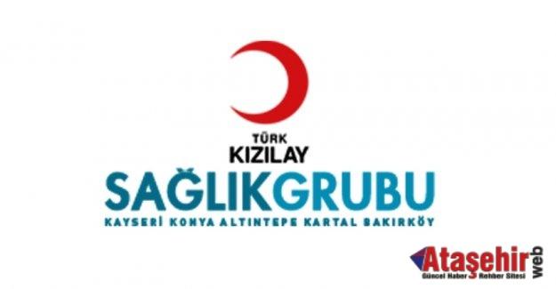 KIZILAY ONLİNE DOKTOR HİZMETİNE BAŞLADI