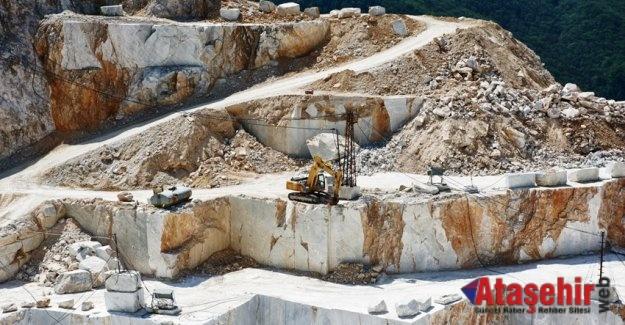Maden sektörünün ihracatı 2020'de 4,3 milyar dolara ulaştı