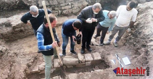 Sultan 1. Kılıçarslan'ın kayıp mezarı Diyarbakır'da bulundu
