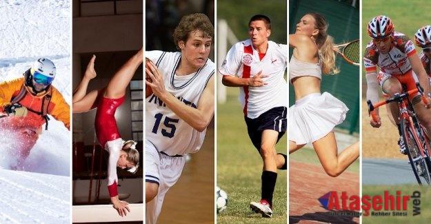 Türk sporcuların keşfedilmesi için mobil uygulama geliştirildi