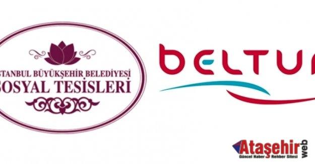 İSTANBUL'DA BELTUR YENİDEN HİZMETE BAŞLIYOR