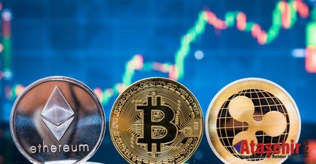 Kripto para dolandırıcılığı son bir yılda 8,6 milyar dolara mal oldu