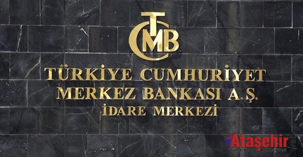 Merkez Bankası Başkanlığı'na Şahap Kavcıoğlu Atandı