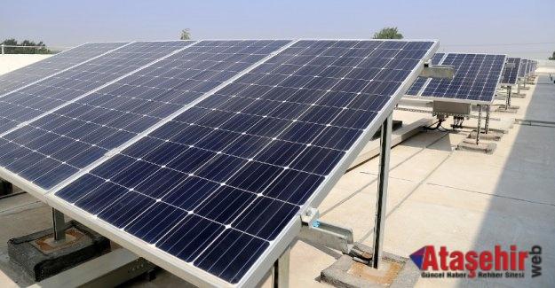 Türkiye elektriğini güneşten üretecek