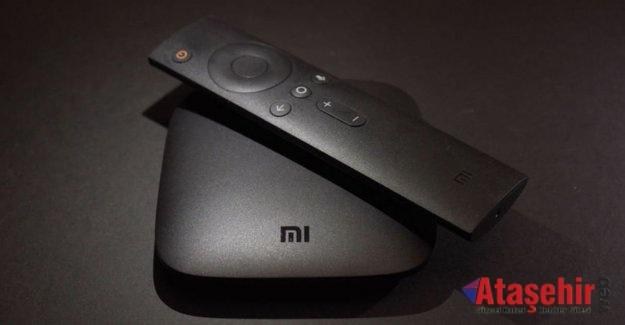 Xiaomi, Türkiye'de televizyon üretimi için kolları sıvadı