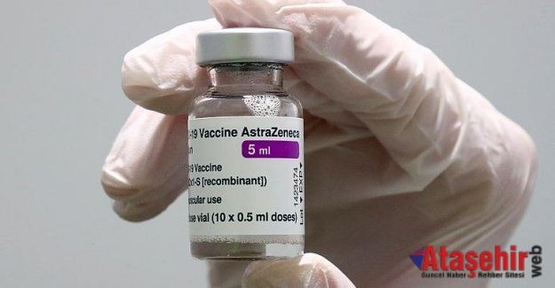 AstraZeneca aşısından dolayı 7 kişi yaşamını yitirdi