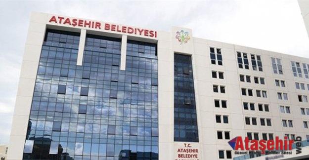 Ataşehir Belediyesi 6500 TL Maaşla Personel Alımı yapacaktır.
