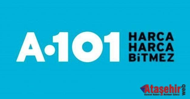 BİRBİRİNDEN UYGUN FİYATLI TEKNOLOJİK ÜRÜNLER A101'DE!
