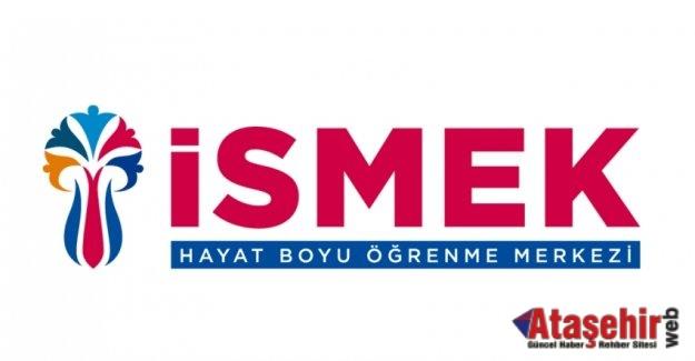"""""""YENİLENEBİLİR"""" DÖNÜŞÜM İSMEK'TE BAŞLAYACAK"""