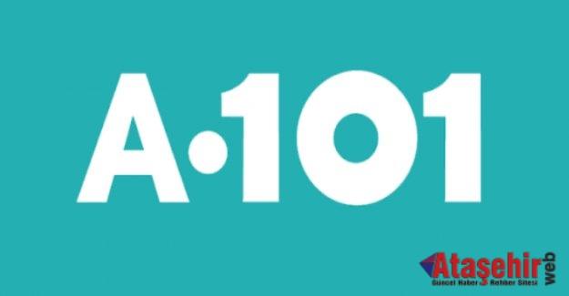 TEKNOLOJİK ÜRÜNLER A101 DE!