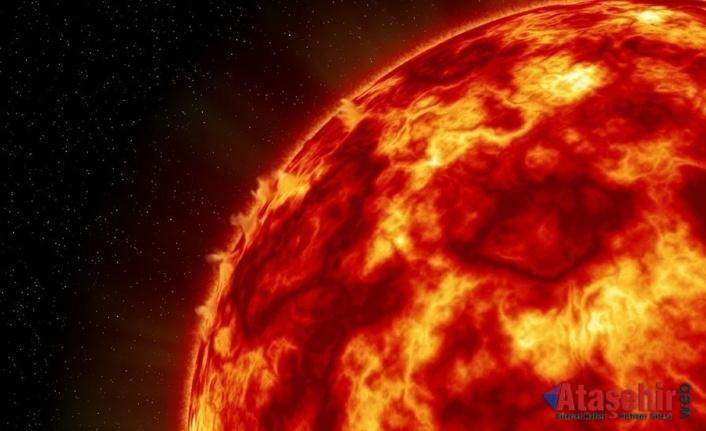Çin'in 'yapay güneşi', Güneş'in sıcaklığının 10 katına ulaştı