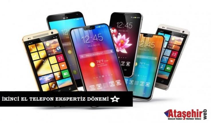 İKİNCİ EL TELEFONDA EKSERTİZ DÖNEMİ BAŞLIYOR