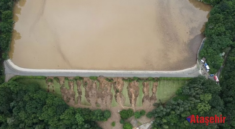 Almanlar korku içinde: Ya baraj çökerse