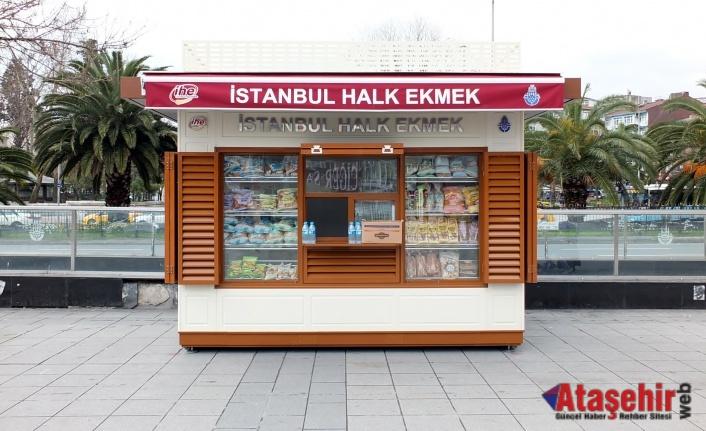 HALK EKMEK'TEN ZORUNLU FİYAT ARTIŞI