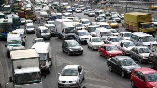 Yarın İstanbul'da bazı yollar kapalı