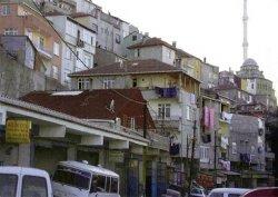 Fikirtepe'ye Ataşehir modeli