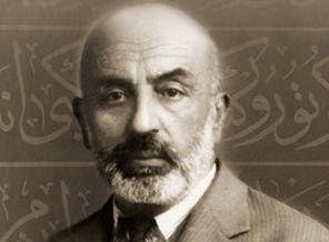 Mehmet Akif'in el yazması Kur'an-ı Kerim'i