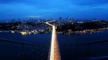 İstanbul'a 203 milyon TL'lik yatırım
