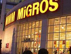 Migros ATM'leri hizmete girdi