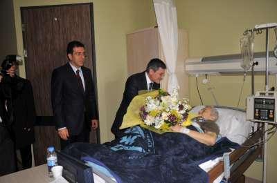 Pendik'de Dev hastane hizmete girdi