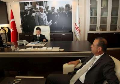 Ataşehir'de 23 Nisan coşkusu başladı