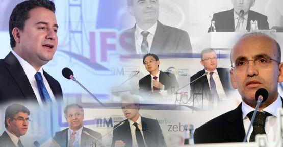 5. İstanbul Finans Zirvesi başladı
