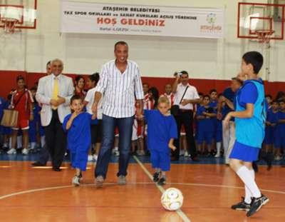 Yaz Spor Etkinlikleri Yeniden Başlıyor