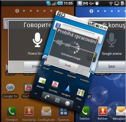 Google'un Sesli Araması artık Türkçe de kullanılabiliyor
