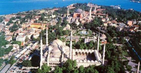 8500 yıllık tarihi olan 'İstanbul' ismi nereden geliyor