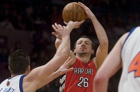 Hidayet, Phoenix Suns'a transfer oldu