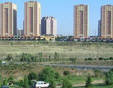 2 üniversite 1 kongre merkezi,Ataşehir'e yapılacak