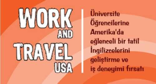 ABD de çalış ve gez programının sonuna mı geliniyor?