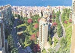 Kartal ve Maltepe bölgesi bir yandan İBB'nin kentsel dönüşüm projesi,diğer yandan da özel sektörün konut,ofis,otel yatırımlarıyla İstanbul'un değişen yüzünü oluşturuyor