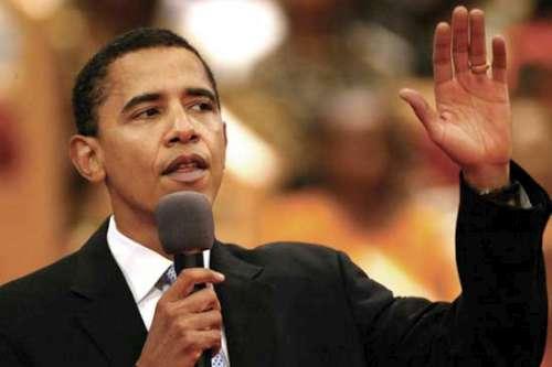 Obama'dan cami yapılmasına yeşil ışık
