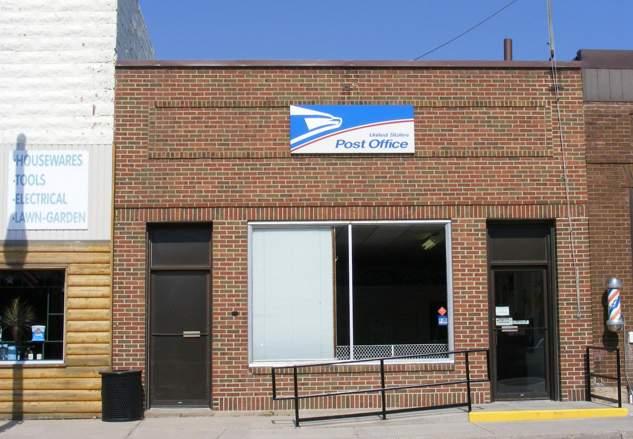 Tennessee'de postahaneye saldırı: 2 ölü!