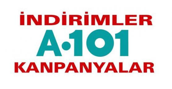 A101 7 Ağustos 2014 Fırsat Ürünleri Kampanyası
