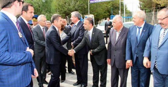 Ahilik Haftası Çankırı'da Coşkulu Bir Törenle Kutlandı