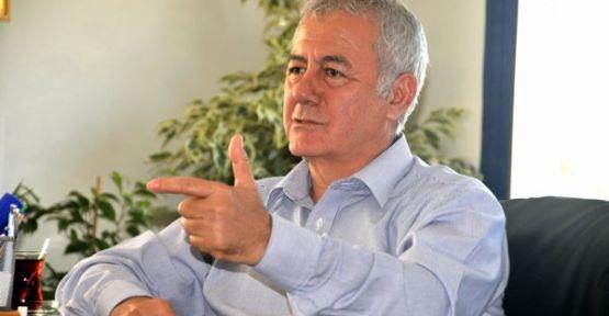Alaattin Yüksel'den İzmir İçin Ortak Mücadele Çağrısı