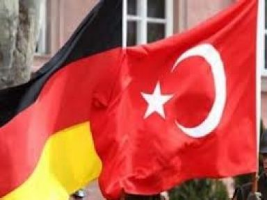 Almanyada İletişim