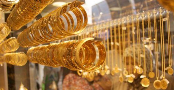 Altın fiyatları 3 günde 5 lira yükseldi