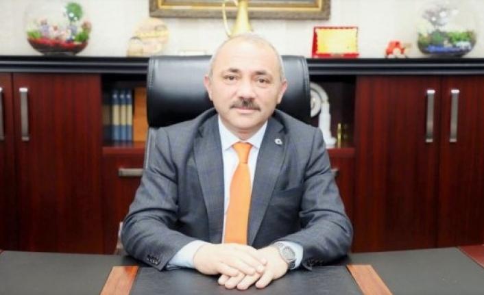 Başkan Esen'in Ramazan Bayramı Mesajı